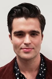 Image Spencer Boldman
