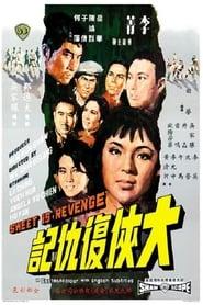 大俠復仇記 1967