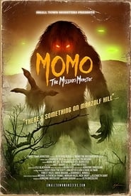 Momo: The Missouri Monster (Hindi Dubbed)