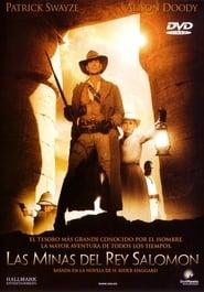 Las minas del rey Salomón (2004)
