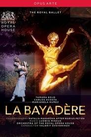 La Bayadère 2011