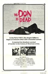 The Don Is Dead Film online HD