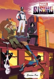 Marvel Rising: Initiation - Season 1 : The Movie | Watch Movies Online