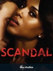 Scandal Saison 4