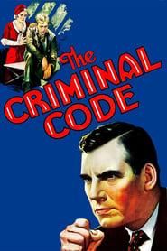 The Criminal Code (1930)