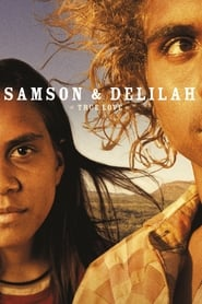 Image Samson and Delilah