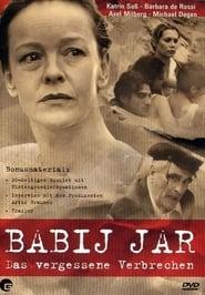 Babiy Yar 2003