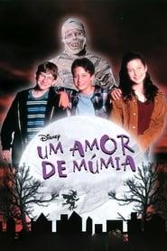 Um Amor de Múmia