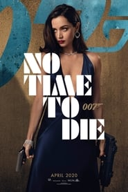 No Time to Die (Tamil Dubbed)