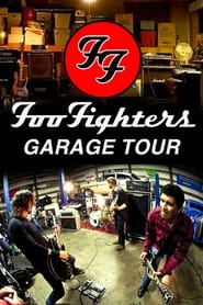 Foo Fighters - Garage Tour 2011