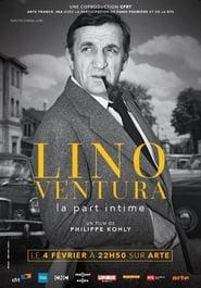 Lino Ventura, la part intime (2018) Zalukaj Online CDA
