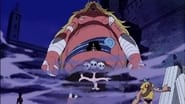 One Piece Season 10 Episode 369 : Oars + Moria! The Most Heinous Combination of Brains and Brawn