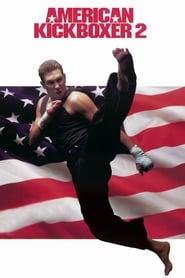 Poster American Kickboxer 2 1993