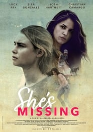 She's Missing (2019) Watch Online Free