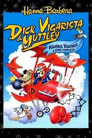 Dick Vigarista e Muttley 1969