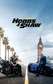Fast & Furious Presents: Hobbs & Shaw Telugu Dubbed Movie