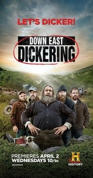 Down East Dickering en Streaming gratuit sans limite | YouWatch Séries en streaming
