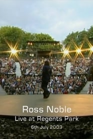 Ross Noble: Live at Regent's Park