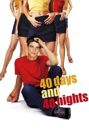 40 Days and 40 Nights Netflix HD 1080p