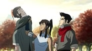 The Legend of Korra Season 1 Episode 3 : The Revelation