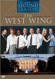 The West Wing Season 2 Episode 8