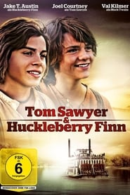 Tom Sawyer & Huckleberry Finn [2014]