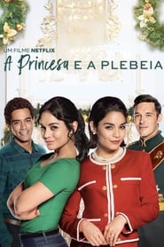 The Princess Switch (2018) Full Movie Watch Online Free