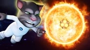 Talking Tom and Friends Season 4 Episode 19 : Space Rescue