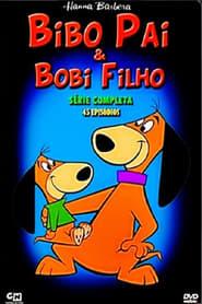 Bibo Pai e Bobi Filho 1959