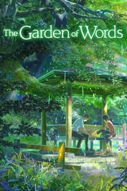 The Garden of Words (2013), film online subtitrat