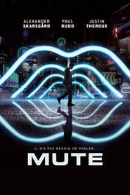 film Mute streaming