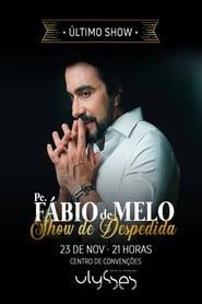 Padre Fábio de Melo - Filho do Homem Ao Vivo Hosana Brasil