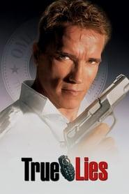 Poster True Lies 1994