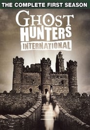 Ghost Hunters International Season 1 Episode 20