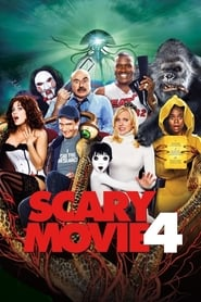 Scary Movie 4 Descuartizados de Miedo Película Completa HD 1080p [MEGA] [LATINO] 2006