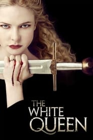 Poster The White Queen 2013