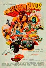 Salve-Se Quem Puder - O Rally da Juventude 1973