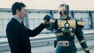 Kamen Rider Season 14 Episode 39 : Reunion...Father and Daughter