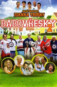 Babovřesky 2 plakat