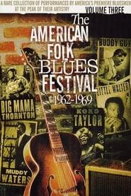 The American Folk Blues Festival 1962-1969, Vol. 3 2004
