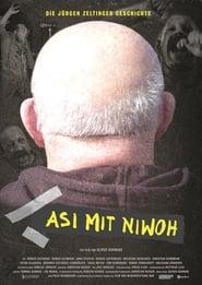 Poster Asi mit Niwoh - Die Jürgen Zeltinger Geschichte 2019