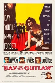 Day of the Outlaw 1959