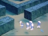 The A-Maze-Ing Smurfs