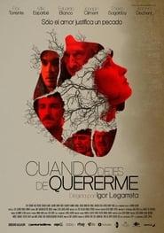 Ver Cuando dejes de quererme (2018) Online Pelicula Completa Latino Español en HD