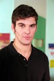 Tristan Gemmill