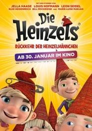 Die Heinzels – Rückkehr der Heinzelmännchen (2020)