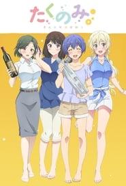 ver takunomi online (Anime) Temporadas completas sub español