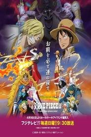 One Piece: 19ª Temporada