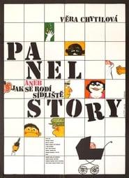 Panelstory aneb Jak se rodí sídliště (1980)