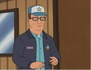 King of the Hill Season 9 Episode 7 : Enrique-cilable Differences